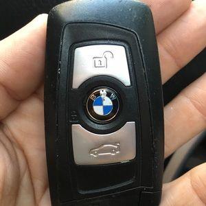 BMW key / FOB